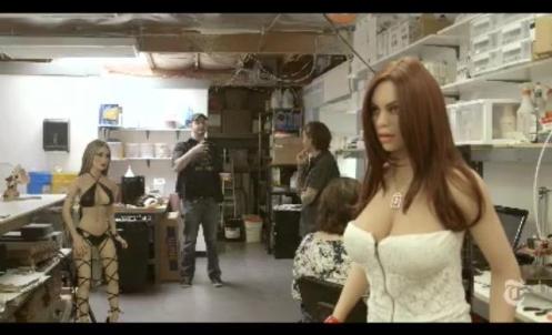robótica y sexo 4