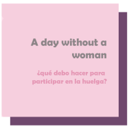 a day without a women 1